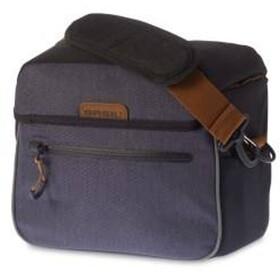 Basil Miles - Sac porte-bagages - 6l bleu